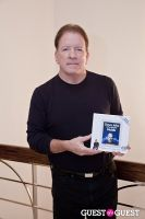 Patrick Meyer hosts NFC Book Launch #136
