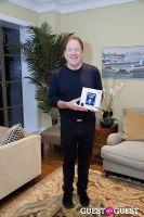 Patrick Meyer hosts NFC Book Launch #143