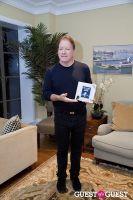 Patrick Meyer hosts NFC Book Launch #144
