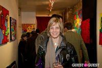 Bodega de la Haba presents Billy the Artist at Dorian Grey Gallery #4
