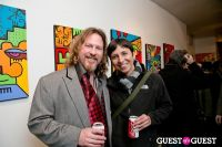 Bodega de la Haba presents Billy the Artist at Dorian Grey Gallery #5