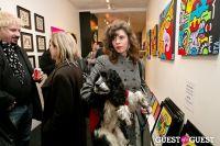 Bodega de la Haba presents Billy the Artist at Dorian Grey Gallery #8