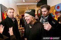 Bodega de la Haba presents Billy the Artist at Dorian Grey Gallery #9
