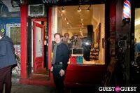 Bodega de la Haba presents Billy the Artist at Dorian Grey Gallery #10