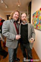 Bodega de la Haba presents Billy the Artist at Dorian Grey Gallery #14