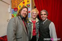 Bodega de la Haba presents Billy the Artist at Dorian Grey Gallery #17
