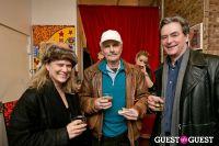 Bodega de la Haba presents Billy the Artist at Dorian Grey Gallery #18