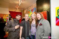 Bodega de la Haba presents Billy the Artist at Dorian Grey Gallery #23