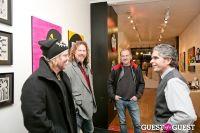 Bodega de la Haba presents Billy the Artist at Dorian Grey Gallery #24