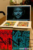 Bodega de la Haba presents Billy the Artist at Dorian Grey Gallery #26