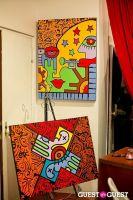 Bodega de la Haba presents Billy the Artist at Dorian Grey Gallery #27