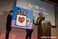 ArtWorks 2012 Art Auction Benefit #47