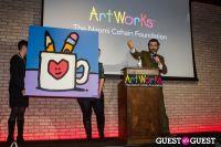 ArtWorks 2012 Art Auction Benefit #49