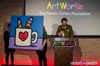 ArtWorks 2012 Art Auction Benefit #50