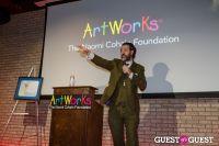 ArtWorks 2012 Art Auction Benefit #51