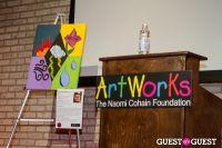 ArtWorks 2012 Art Auction Benefit #52