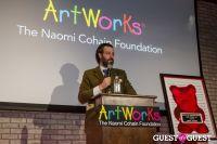 ArtWorks 2012 Art Auction Benefit #53