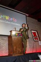 ArtWorks 2012 Art Auction Benefit #59
