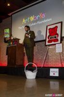 ArtWorks 2012 Art Auction Benefit #61