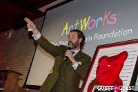 ArtWorks 2012 Art Auction Benefit #65