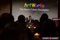 ArtWorks 2012 Art Auction Benefit #73