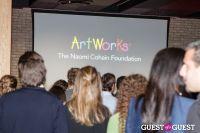 ArtWorks 2012 Art Auction Benefit #75