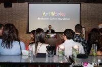ArtWorks 2012 Art Auction Benefit #77