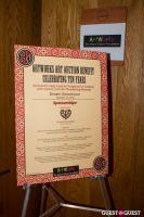 ArtWorks 2012 Art Auction Benefit #132