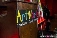 ArtWorks 2012 Art Auction Benefit #143