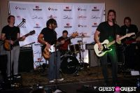 Sound City at the Eco Hideaway #15