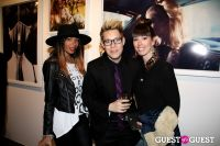 Private View of Leica's 'S Mag - The Rankin Issue' #60