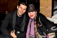 DUJOUR Magazine February Issue Launch Party #7