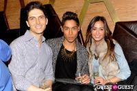 DUJOUR Magazine February Issue Launch Party #10