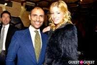 DUJOUR Magazine February Issue Launch Party #25