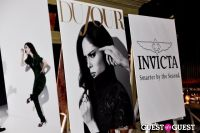 DUJOUR Magazine February Issue Launch Party #33