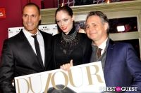 DUJOUR Magazine February Issue Launch Party #42