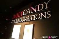 DailyCandy Collaborations Launch Party #43