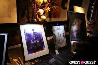 Pop-Up Art Event Art Auction Benefiting Mere Mist International #28