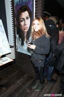 Pop-Up Art Event Art Auction Benefiting Mere Mist International #53