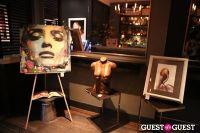 Pop-Up Art Event Art Auction Benefiting Mere Mist International #115