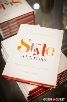 Scoop NYC Presents The Style Mentors Signing #107