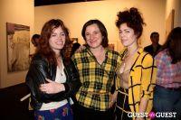 Art Los Angeles Contemporary Opening Night Reception #9