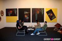 Art Los Angeles Contemporary Opening Night Reception #33
