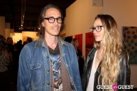 Art Los Angeles Contemporary Opening Night Reception #52