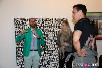 Art Los Angeles Contemporary Opening Night Reception #66