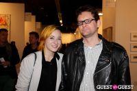 Art Los Angeles Contemporary Opening Night Reception #67
