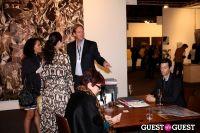 Art Los Angeles Contemporary Opening Night Reception #74