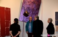 Art Los Angeles Contemporary Opening Night Reception #79