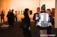 Art Los Angeles Contemporary Opening Night Reception #87
