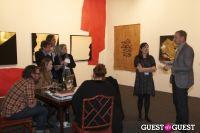 Art Los Angeles Contemporary Opening Night Reception #95